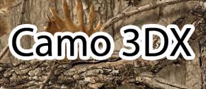 Camo 3DX
