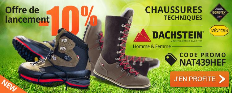 -10% Chaussures DACHSTEIN