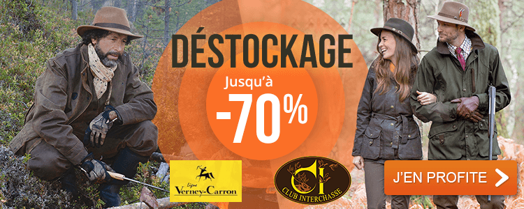 Destockage CI LVC