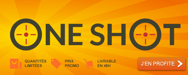 Notre selection One Shot