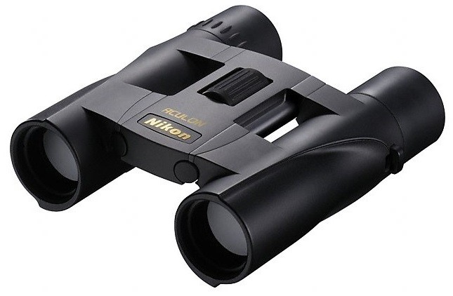 Jumelles nikon aculon a30 10x25, made in chasse - equipem...