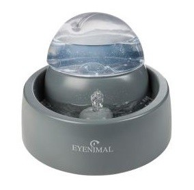 Fontaine à eau eyenimal pet fountain, made in chasse - eq...