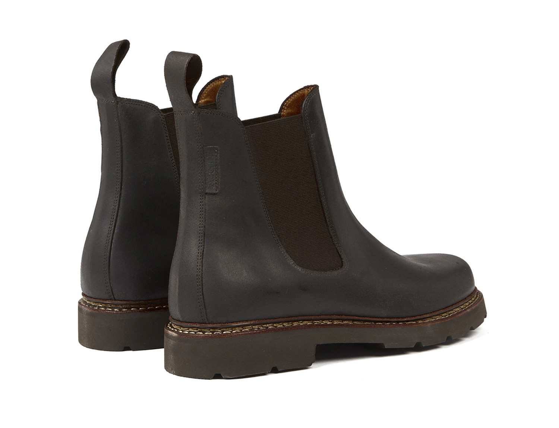 Boots-equitation-Aigle-Quercy miniature 4