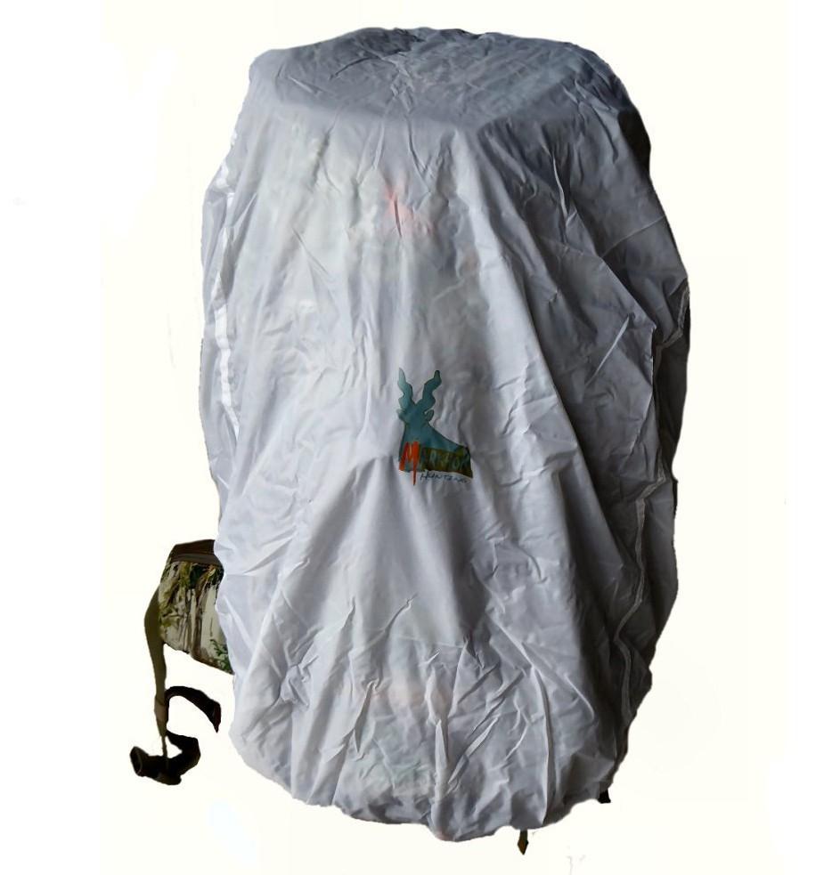 Sursac blanc pour sacs à dos markhor 55 / 85 l, made in c...