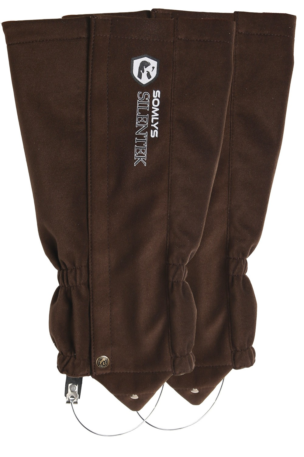 Guêtres de chasse somlys 795, made in chasse - equipement...