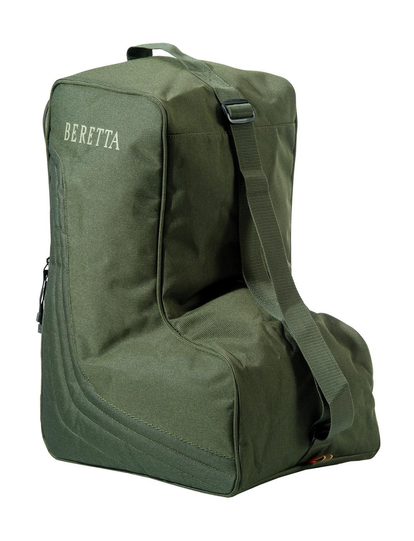 Sac à bottes beretta b-wild, made in chasse - equipements...