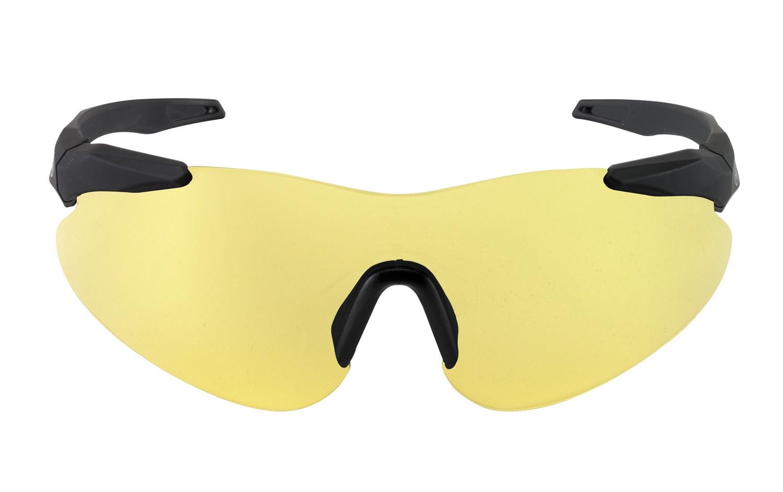 Lunettes de tir beretta challenge - jaune, made in chasse...