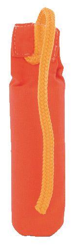 Apportable en toile orange sportdog - petite taille, made...