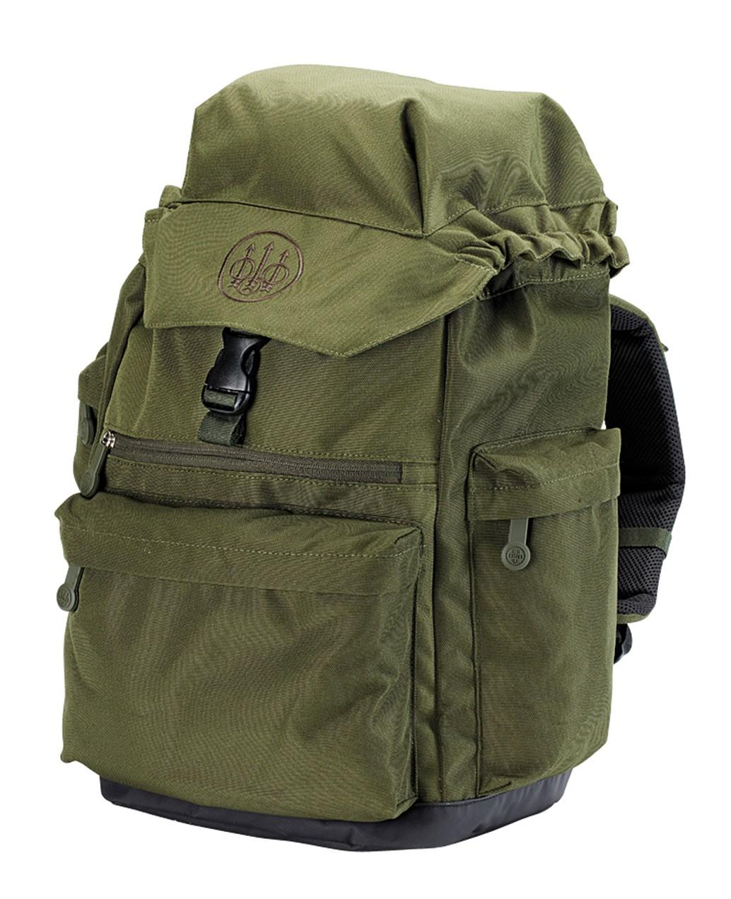 Sac à dos de chasse beretta green line - 25 l, made in ch...
