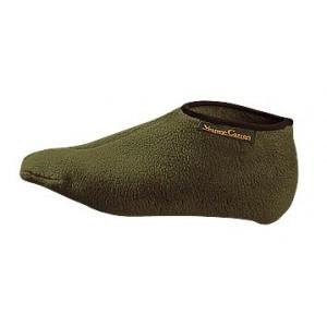 Chaussons de bottes ligne verney-carron chauss'pol, vert,...