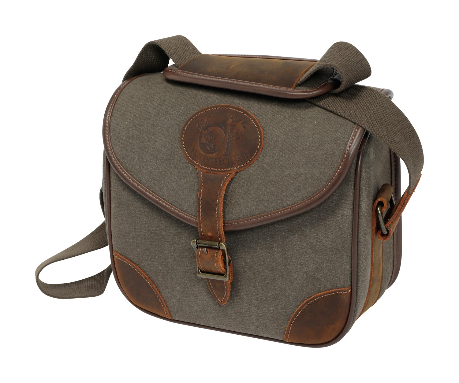 Sac à cartouches club interchasse apollon, made in chasse...