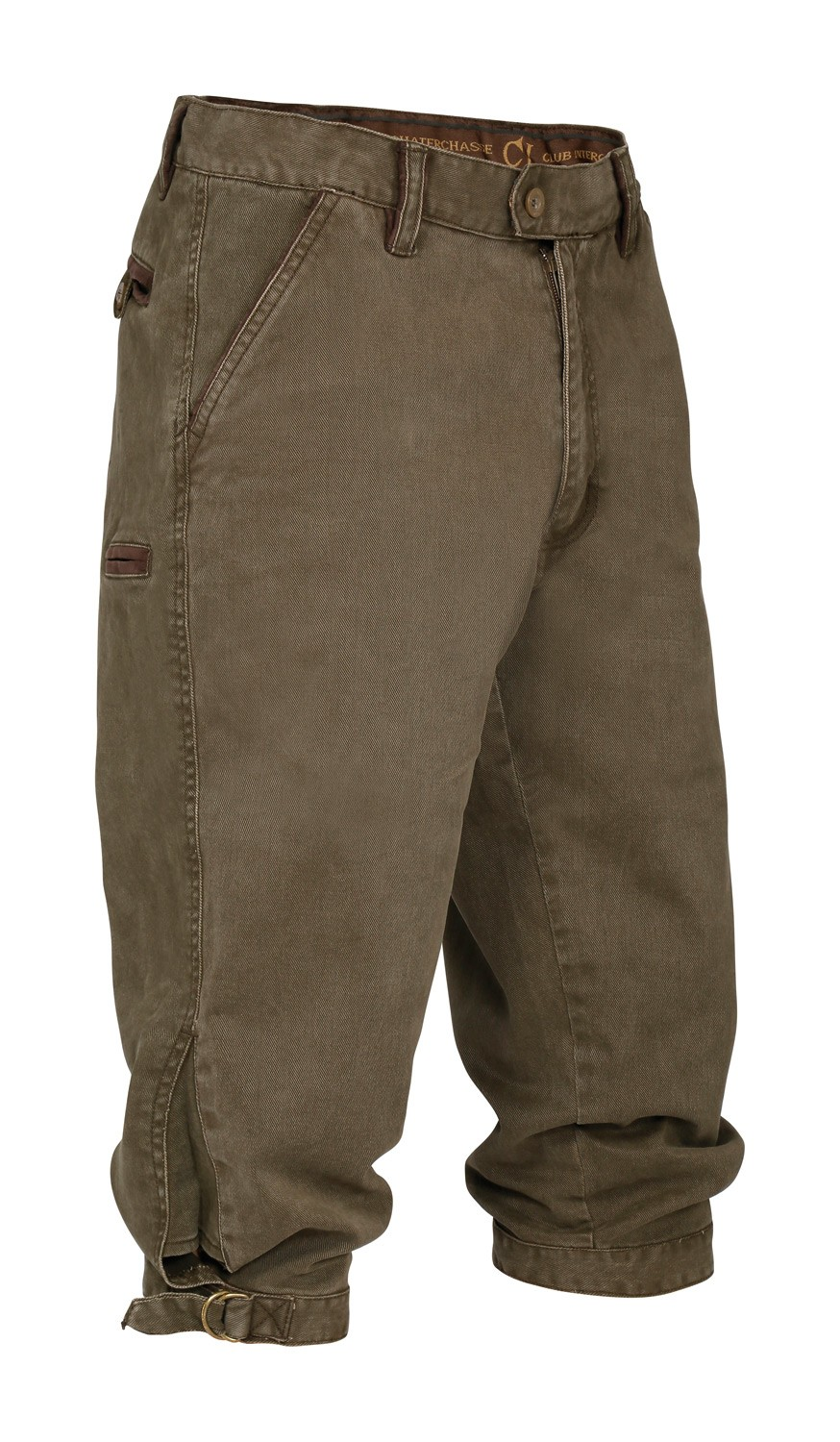 Pantalon-de-chasse-Club-Interchasse-Lenny miniature 3