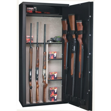 Armoire forte Infac Sentinel SD14 modulable / 10-14 armes