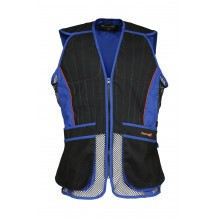 Gilet de ball-trap Percussion Evo