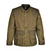 Veste de chasse transformable Percussion Savane