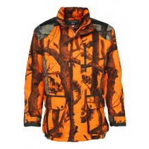 Veste de chasse Percussion Brocard GhostCamo B&B