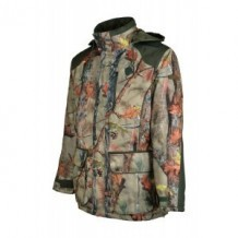 Veste de chasse Percussion Brocard GhostCamo Forest - Taille M