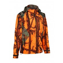 Blouson softshell Percussion GhostCamo B&B