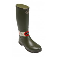Bottes de chasse Percussion Marly Jersey