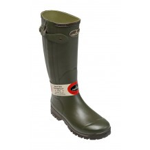 Bottes de chasse Percussion Full Zip Chantilly