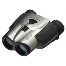 Jumelles avec zoom Nikon Aculon T11 8-24x25 Argent