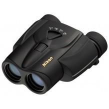 Jumelles avec zoom Nikon Aculon T11 8-24x25 Noir