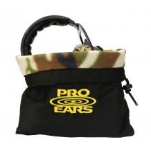 Pochette de transport Pro Ears pour casque antibruit