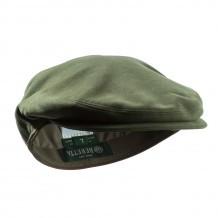Casquette de chasse Beretta Classic Moleskin - Vert
