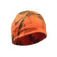 Bonnet de chasse Beretta Fleece - Camo Orange - Taille L