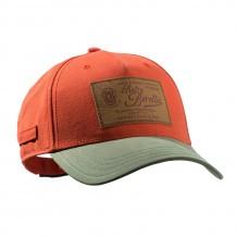 Casquette de chasse Beretta P. Beretta Logo Hat - Orange