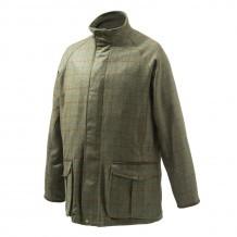 Veste de chasse Beretta St James - Tweed Vert