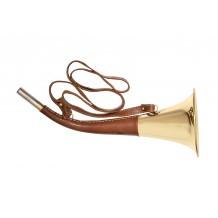 Corne de chasse Club Interchasse Xavier 40 cm