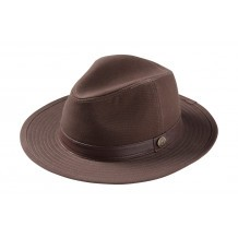 Chapeau de chasse Club Interchasse Hugo