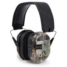 Casque Walker's Ultimate Power Muff Quads Realtree