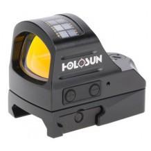 Viseur panoramique point rouge Holosun HS407C