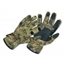 Gants de chasse ProHunt Snake - Ghost Camo Snake Forest