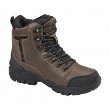 Chaussures de chasse Ligne Verney-Carron Sika double zip