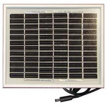Panneau solaire 6 V pour agrainoir automatique 6 V