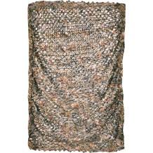Filet de camouflage Stepland antireflet 3D Roseaux 3 m