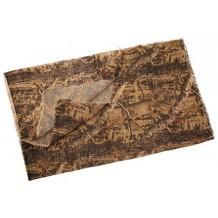 Filet de camouflage Stepland toile de jute 3 m