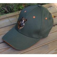 Casquette de chasse Treeland Sanglier T1901
