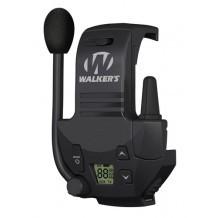 Kit talkie-walkie pour casque antibruit Walker's Razor