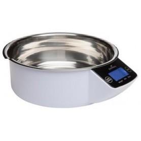 Gamelle Eyenimal Intelligent Pet Bowl XL / Blanc