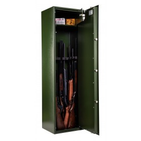 Armoire forte Waldberg 10 armes