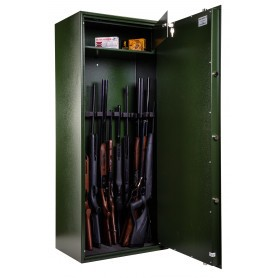 Armoire forte Waldberg 15 armes
