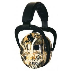 Casque antibruit Pro Ears Stalker Gold / Camo