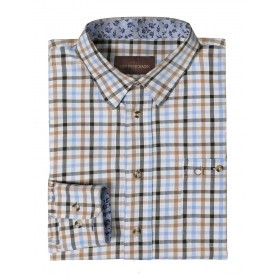 Chemise de chasse Club Interchasse Steeve