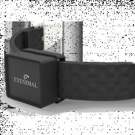 Collier de localisation GPS Eyenimal IOPP Tracker