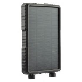 Panneau solaire pour piège photo Num'Axes PIE1023 / PIE1037
