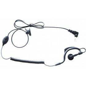 Oreillette pour talkie-walkie Midland G9 Booster